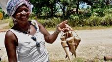 6.-Cucurucho-•-Humboldt-Park-•-Baracoa-Cuba